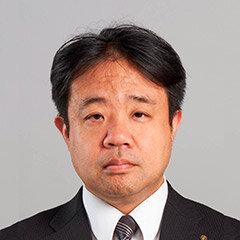 講師:飯田剛彦氏(宮内庁正倉院事務所保存課長)の写真